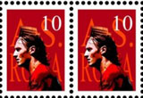 £10 Prince of Rome- Totti (Details)